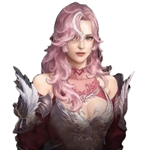 Tessa's NPC Portrait