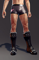 Exquisite Savage Leather Boots (Kai 1).png
