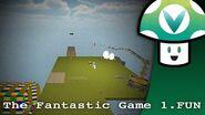 Vinesauce Vinny - The Fantastic Game 1