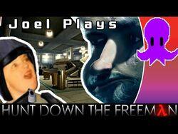 -Vinesauce- Joel - Hunt Down The Freeman (Fan Edit)