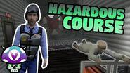 Vinesauce Joel - Half Life Hazardous Course Mini-Cut 2