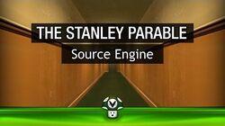 Vinesauce Vinny - Stanley Parable Source