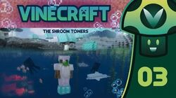 Vinesauce Vinny - Minecraft (PART 3)