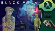 Vinesauce Vinny - Half-Life Black Mesa