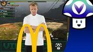 Vinesauce Vinny - Gordon Ramsay at McDonalds