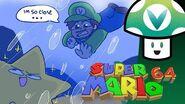 Vinesauce Vinny - The Mario 64 Experience