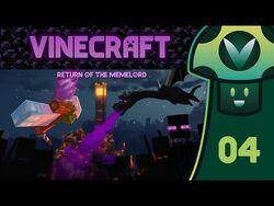 Vinesauce Vinny - Minecraft (PART 4 Finale)