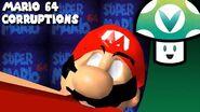 Vinesauce Vinny - Mario 64 Corruptions-0