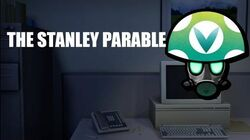 The Stanley Parable - Rev Vinesauce