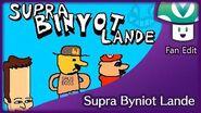 Highlights Vinesauce Vinny - Supra Binyot Lande