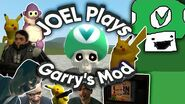 Vinesauce Joel - Garry's Mod