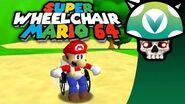 Vinesauce Joel - Super Wheelchair Mario 64