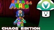 Vinesauce Vinny - Mario 64 Chaos Edition