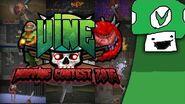 Vinesauce Joel - Doom Mapping Contest 2016