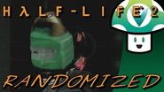 Vinesauce Vinny - Half Life 2 Randomized