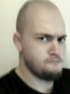 Bald Joel
