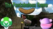 Vinesauce Vinny - The Fantabulous Game