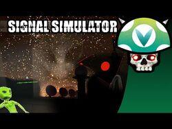 -Vinesauce- Joel - Signal Simulator