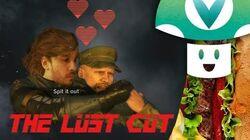 Vinesauce Vinny - Metal Gear Solid V The Lust Cut