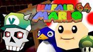 Vinesauce Joel Unfair Mario 64 Unofficial Highlights