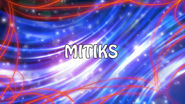Vinks Klub S6E14 - Mitiks