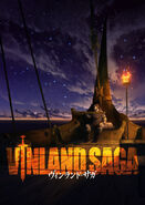 Vinland Saga Key Visual 2