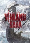 Vinland Saga Key Visual 1
