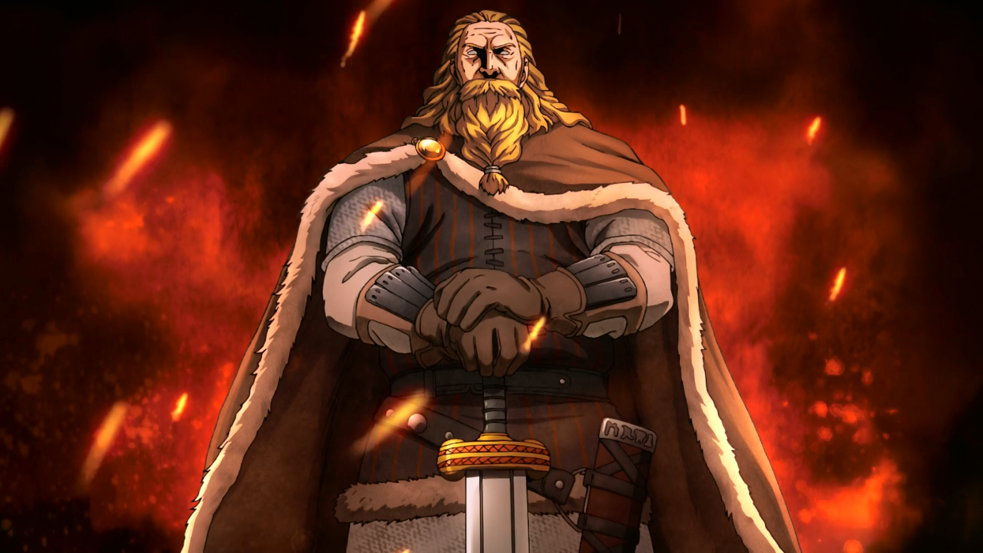 Harald (King of Norway)