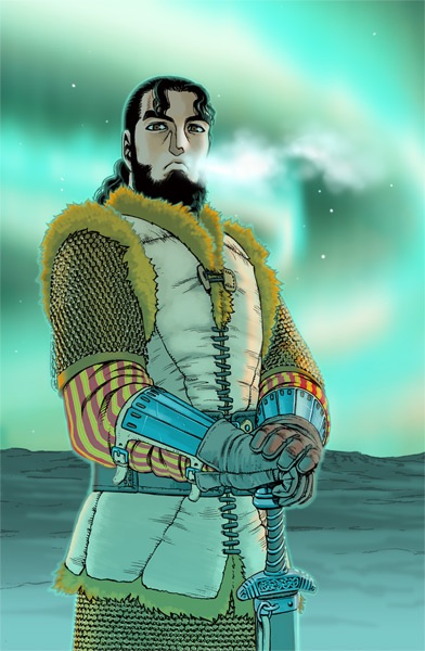 Thors Snorresson
