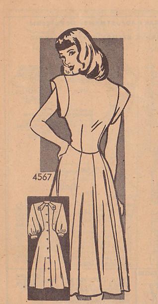 Anne Adams 4567 C