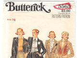 Butterick 5565 B