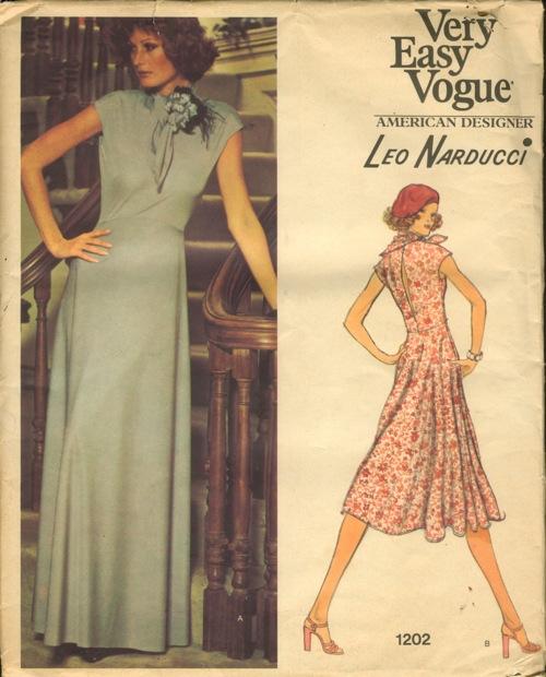 Vogue 1202