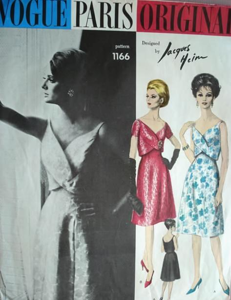 Vogue 1166