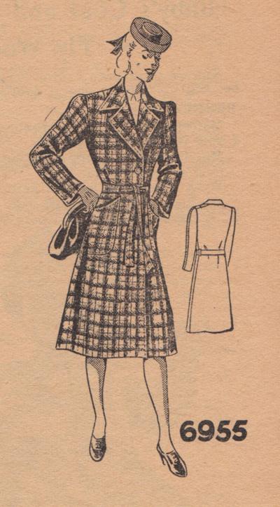 Madame Weigel's 6955