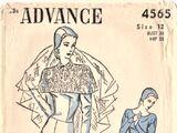Advance 4565