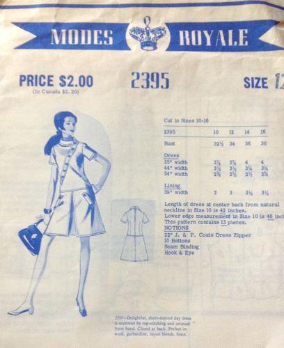 Modes Royale 2395