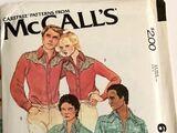 McCall's 6382 B