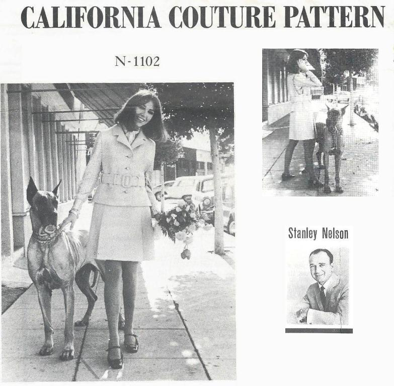 California Couture N-1102