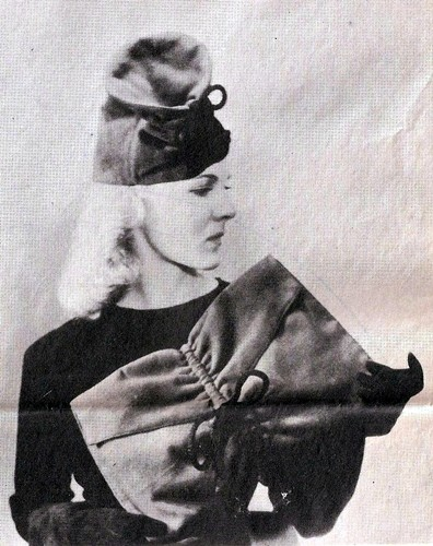 Ladies Home Journal 1957