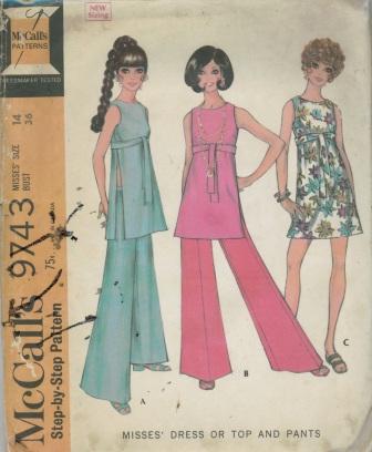 McCall's 9743