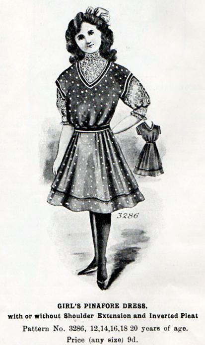 Madame Weigel's 3286
