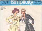 Simplicity 7311