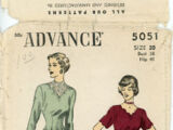 Advance 5051