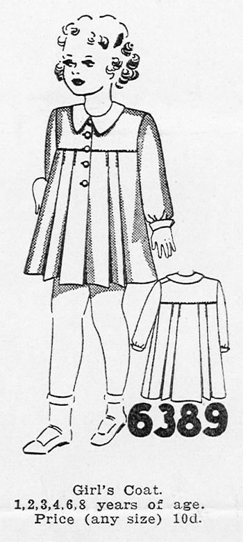 Madame Weigel's 6389