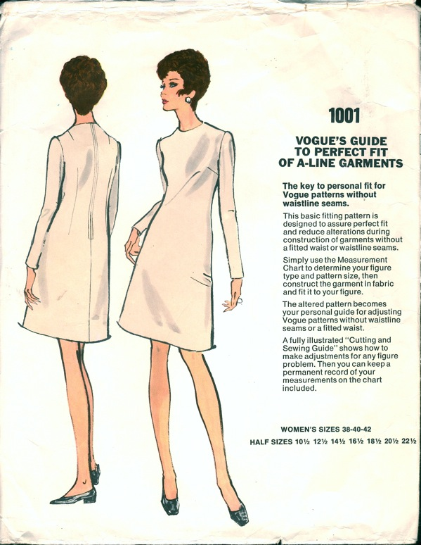Vogue 1001