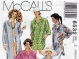 McCall's 6532 B