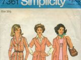 Simplicity 7361