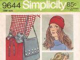 Simplicity 9644
