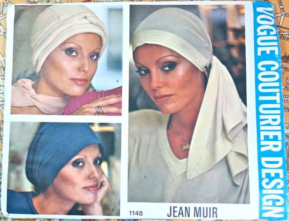 Vogue 1148 B