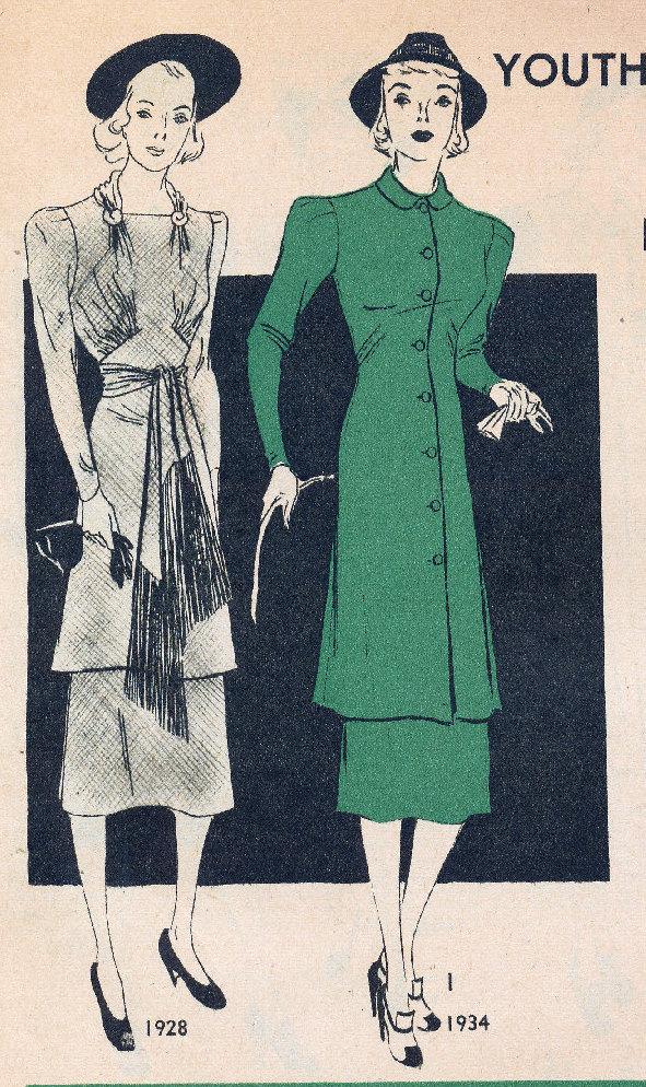 Advance 1934
